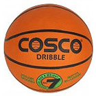 Playing Time with Cosco Challenge Basketball - 7 and Vixen Hand Pump to Thane