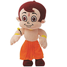 Wonderful Chota Bheem Soft Toy to Gurgaon