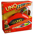 Super UNO Extreme Re-launch from Mattel to Bellary
