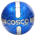 Hand Stitched Cosco Mexico Football, Size 5 to Varanasi