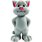 Best Friend Talking Tom Cat Toy to Belgaum
