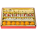 500 Gms. Assorted sweets to Diwali_uk.asp