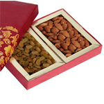 200 Gms. Dry fruits to Diwali_uk.asp