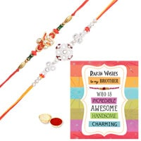 Amazing Rakhis with Rakhi Card to Rakhi_to_uk.asp
