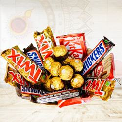 Delicious Chocolates Gift Hamper to Diwali_usa.asp