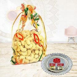 Amazing Cashews Gift Combo<br> to Diwali_canada.asp