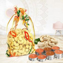 Remarkable Cashews Combo Gift<br> to Diwali_canada.asp