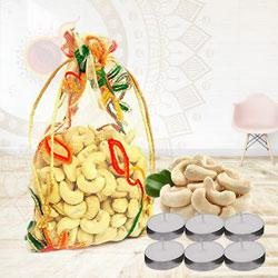Delightful Cashews Gift Combo<br> to Diwali_canada.asp