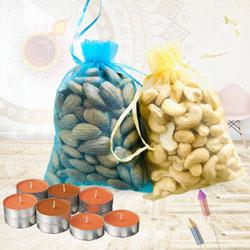 Wonderful Assorted Dry Fruits Combo Gift<br> to Diwali_canada.asp
