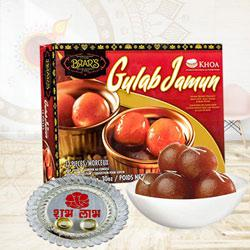 Exclusive Gulab Jamun Combo Gift<br> to Diwali_canada.asp
