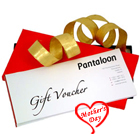 Pantaloons offering vouchers for beloved mother. to Agra