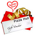 Pizza Hut Voucher to India