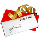 Pizza Hut Voucher Worth Rs. 600 to Delhi