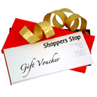 Shoppers Stop Gift Vouchers  to Ranchi