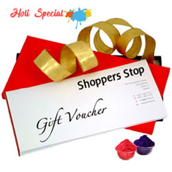 Shoppers Stop Gift Vouchers  to Jabalpur