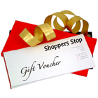 Shoppers Stop Gift Vouchers  to Mysore