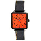 Stunning Look with Timex Helix Square Watch for Men to Baraut
