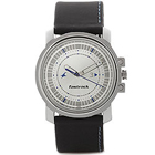 Fashionable Round Dialed Gents Watch from Titan Fastrack to Bardez