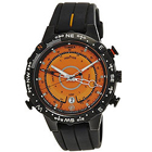 Handsome looking chronograph watch for smart gents from Timex to Trichy
