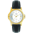 Timex Brings Stunning Golden Coloured Round Dialed Gents Watch to Trichy