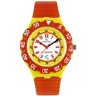 Delightful Multicoloured Kids Watch from Maxima to Badgam