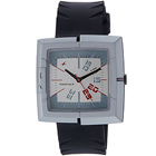 Trendy Multicoloured Square Dial Analog Watch from the House of Fastrack to Ludhiana
