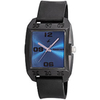 Charming Dark Blue Dial Gents Titan Fastrack Watch to Trichy