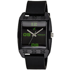Attractive Black Dial Titan Fastrack Gents Watch to Baraut