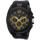 Scintillating Titan Fastrack Gents Watch to Bhavani