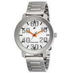 Smart Looking Round Shaped Gents Watch from Titan Fastrack to Baraut