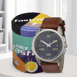 Remarkable Fastrack Casual Analog Mens Watch<br> to Alapuzha