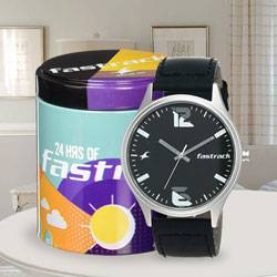 Wonderful Fastrack Analog Mens Watch to Alapuzha