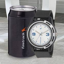 Exclusive Fastrack Casual Analog Mens Watch	 to Adoni