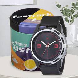 Marvelous Fastrack Casual Analog Mens Watch to Alapuzha