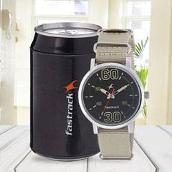 Remarkable Fastrack Fundamentals Analog Mens Watch to Aligarh