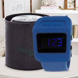 Amazing Fastrack Casual Digital Mens Watch to Allahabad