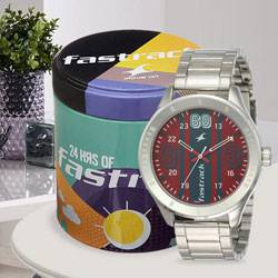 Remarkable Fastrack Varsity Analog Mens Watch to Ajmer