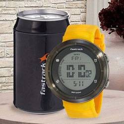 Exclusive Fastrack Trendies Analog Unisex Watch to Ahmadnagar