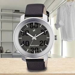 Wonderful Fastrack Casual Analog Unisex Watch to Ahmadnagar