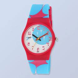 Marvelous Zoop Analog Watch for Kids to Aizwal