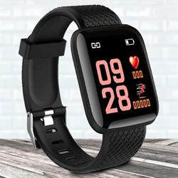Exclusive HUG PUPPY Bluetooth Fitness Smart Watch to Abohar
