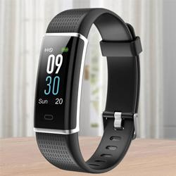Marvelous Portronics Smart Fitness Wristband to Ahmedabad