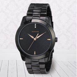 Wonderful Sonata Analog Mens Watch to Aizwal