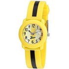 Smashing Yellow Titan Zoop Analog Kids Watch to Badgam