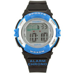 Sporty Disney Kids Wrist Watch to Badgam