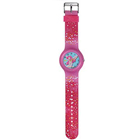 Titan Zoop Presents Mesmerizing Mermaid Printed Pink Coloured Kids Watch to Varanasi