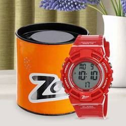 Remarkable Zoop Digital Childrens Watch to Barauipur