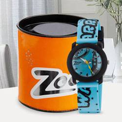Marvelous Zoop Watch for Kids to Barauipur