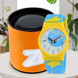 Remarkable Zoop Analog Watch to Alapuzha