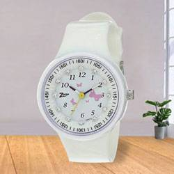 Remarkable Zoop Analog Childrens Watch to Barauipur